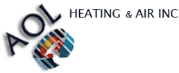 AOL Heating & Air Inc Logo